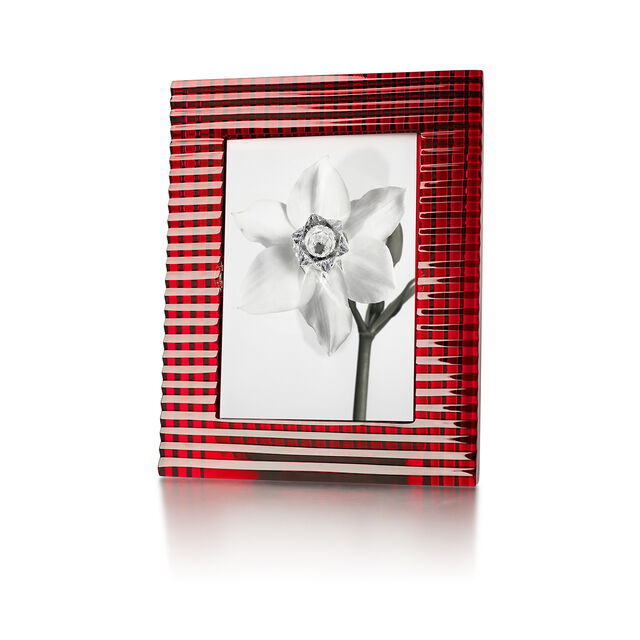 EYE CADRE PHOTO, Rouge