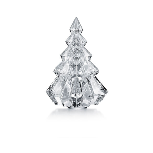 CHRISTMAS ASPEN FIR, Clear