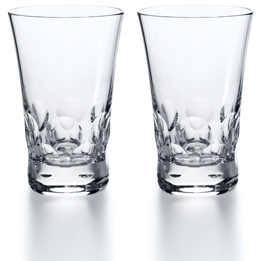 BELUGA HIGHBALL SET OF TWO ,