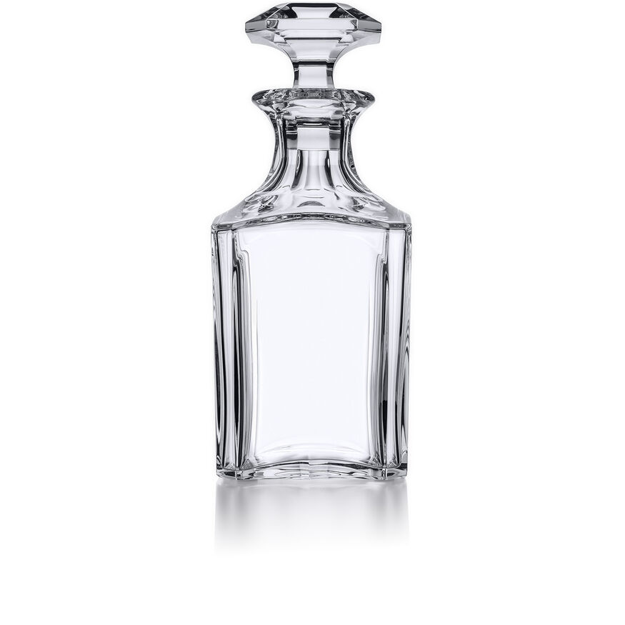 PERFECTION WHISKEY DECANTER,  - 1