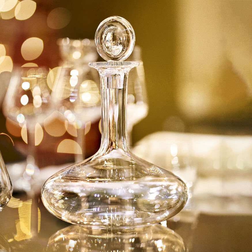 Oenologie Young wine decanter,  - 5