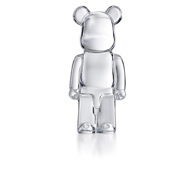BE@RBRICK, Clear