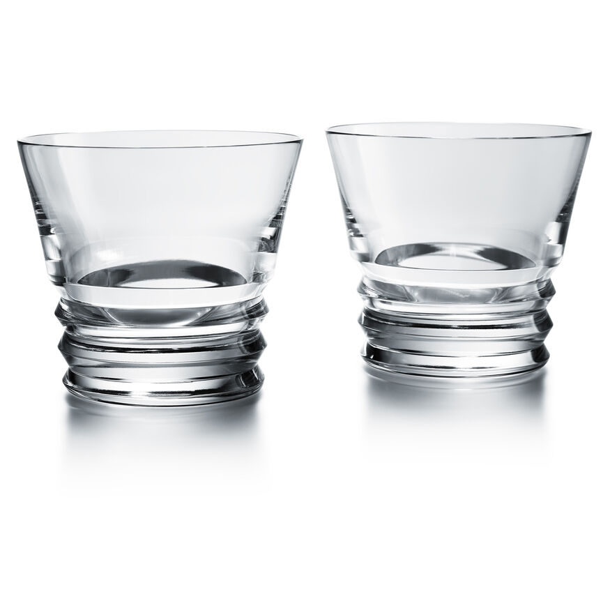 VÉGA TUMBLERS SET OF TWO ,