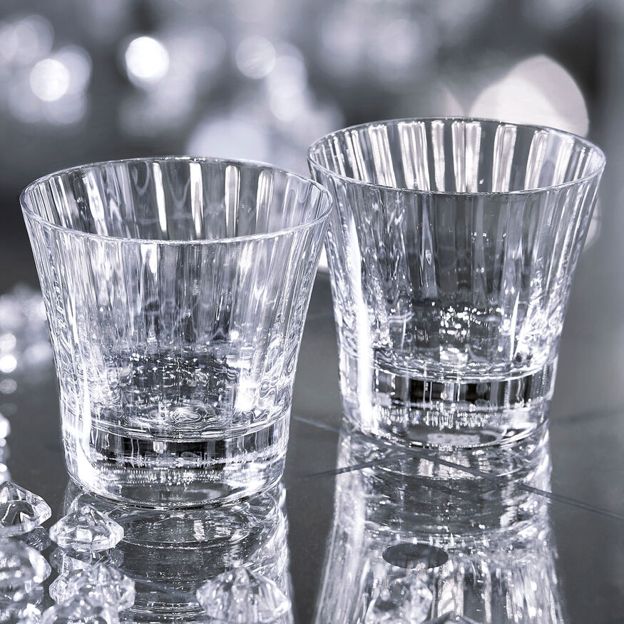 MILLE NUITS TUMBLER SET OF TWO ,  - 2