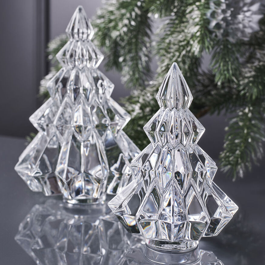 CHRISTMAS TREE ASPEN FIR, Clear - 3