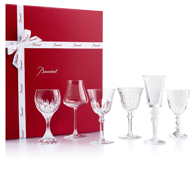 """WINE THERAPY"" SET"