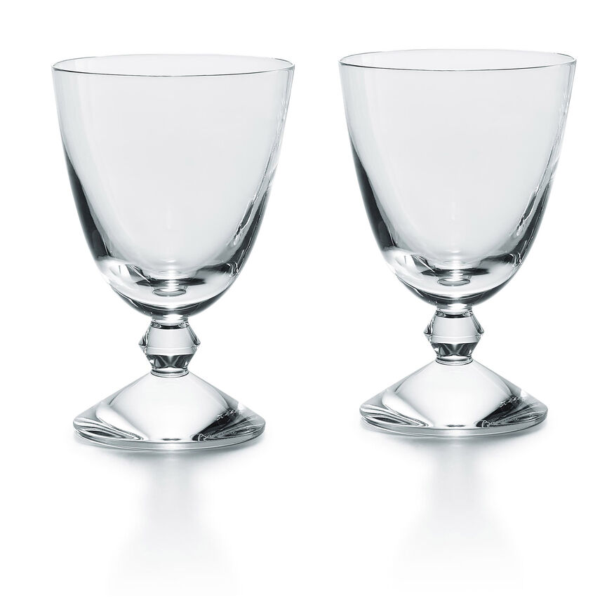 VÉGA GLASS, Clear - 1