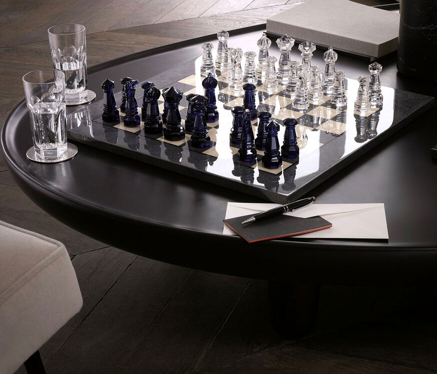 CHESS GAME,  - 2