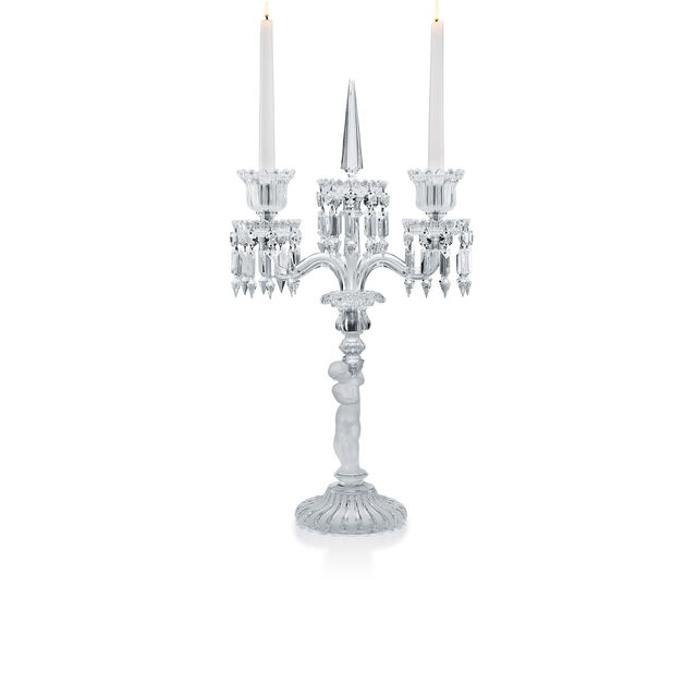 ENFANT CANDELABRA 2 LIGHTS ,