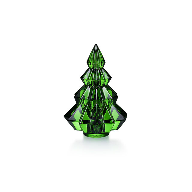 CHRISTMAS ASPEN FIR, Green