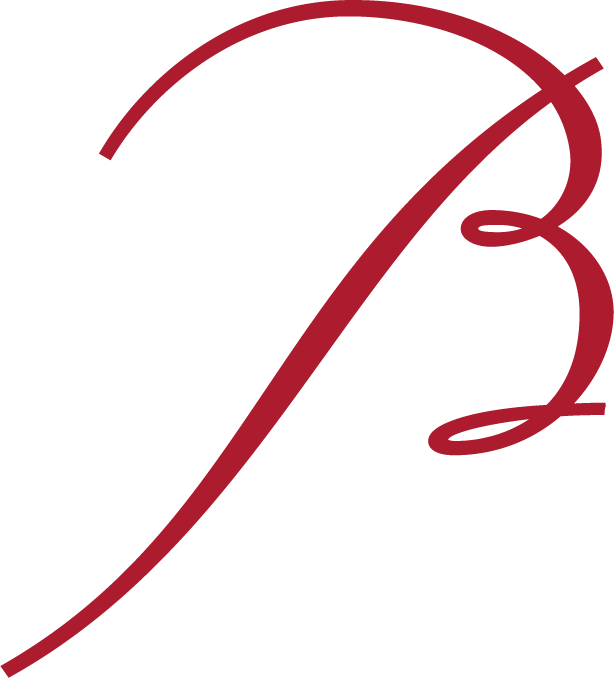 Baccarat logo in background